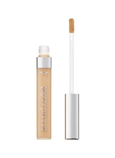 L'Oréal Paris Loreal Paris True Match Concealer 2R/C Rose Vanilla Kapatıcı Renksiz